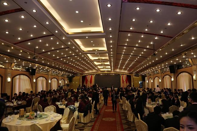 2014-2015华迈跨年年会